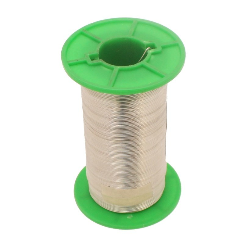 large lead free solder 250g reel