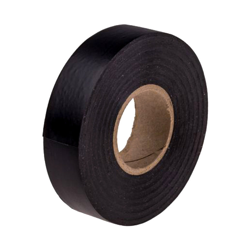 Black Electrical Tape, 12mm x 20m