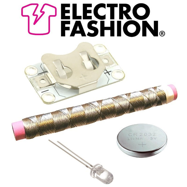 large electro fashion student bulk pack