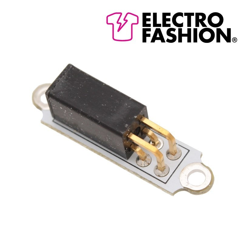 large electro fashion tilt switch