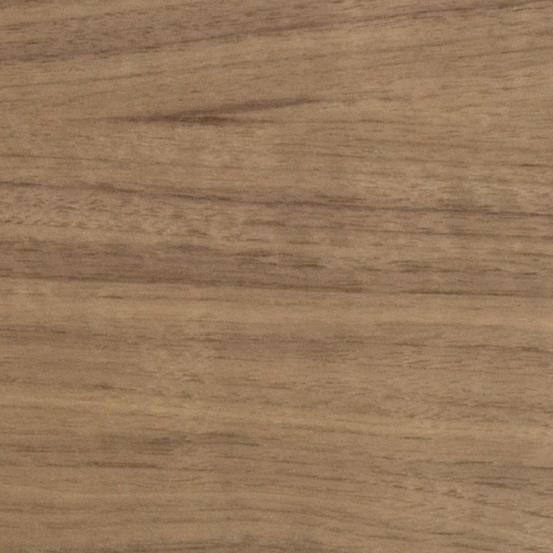 4mm American Black Walnut Veneered MDF 300mm x 200mm Sheet