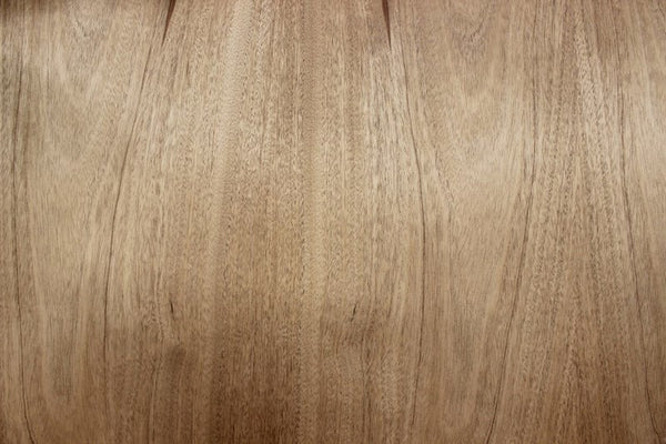 large flexible sapele veneer 600mm x 400mm sheet