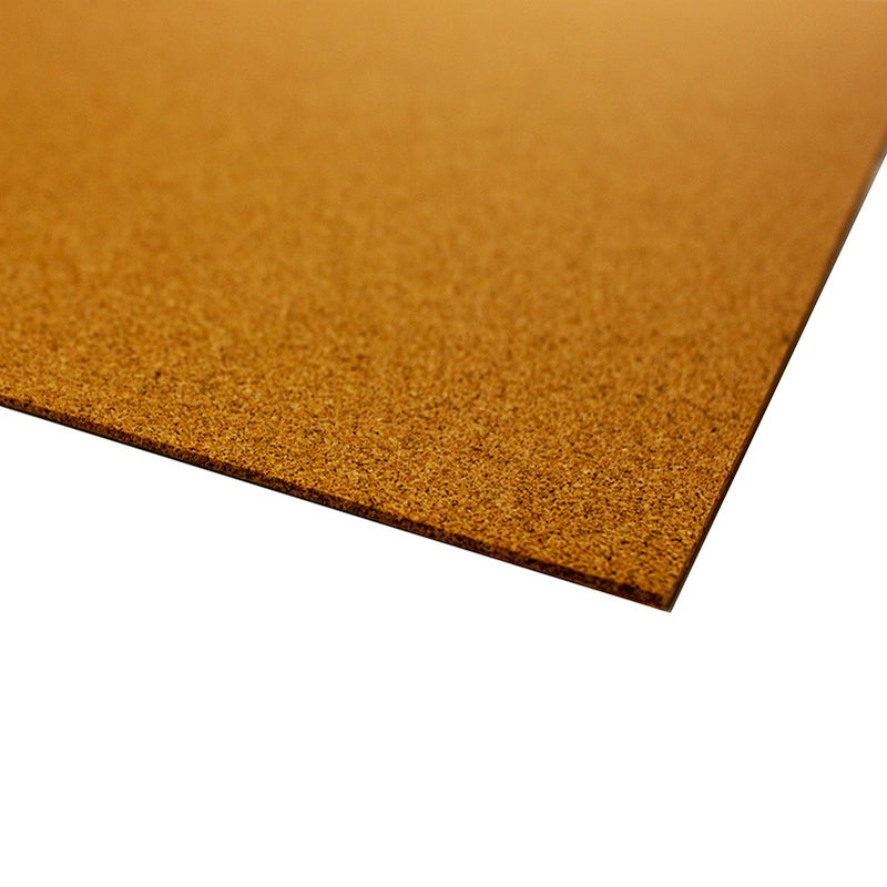 additional 1mm laser cork 600mm 400mm sheet
