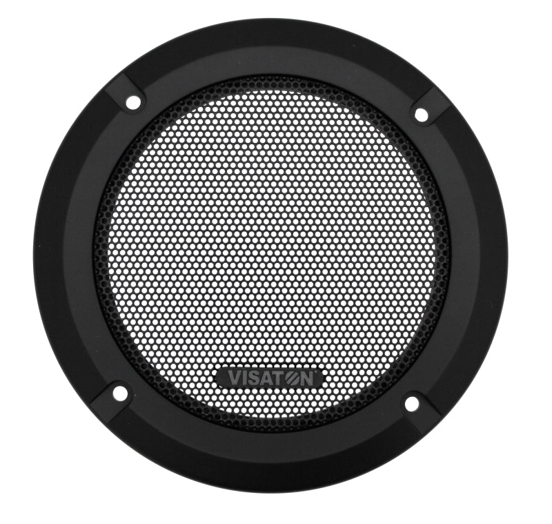 large 100mm protective speaker grill round