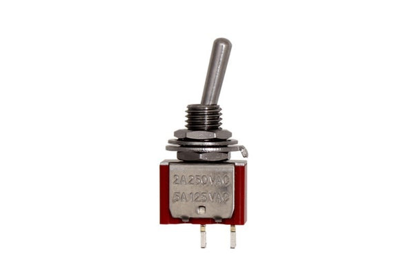 large spst toggle switch