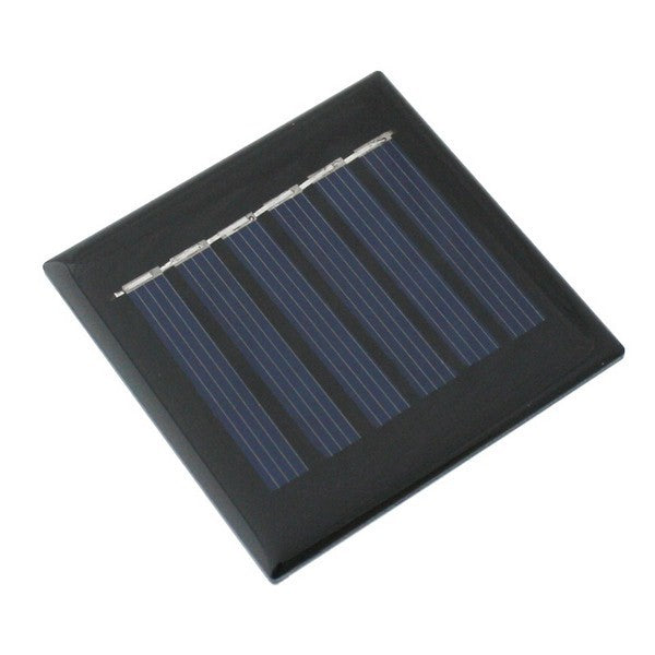 large 3V 50mA solar cell