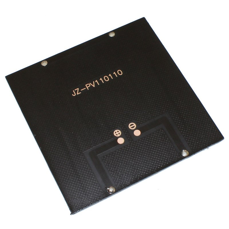 additional 5v 200ma solar cell back