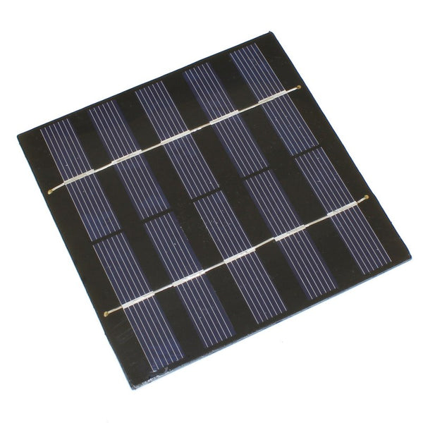 large 5v 200ma solar cell