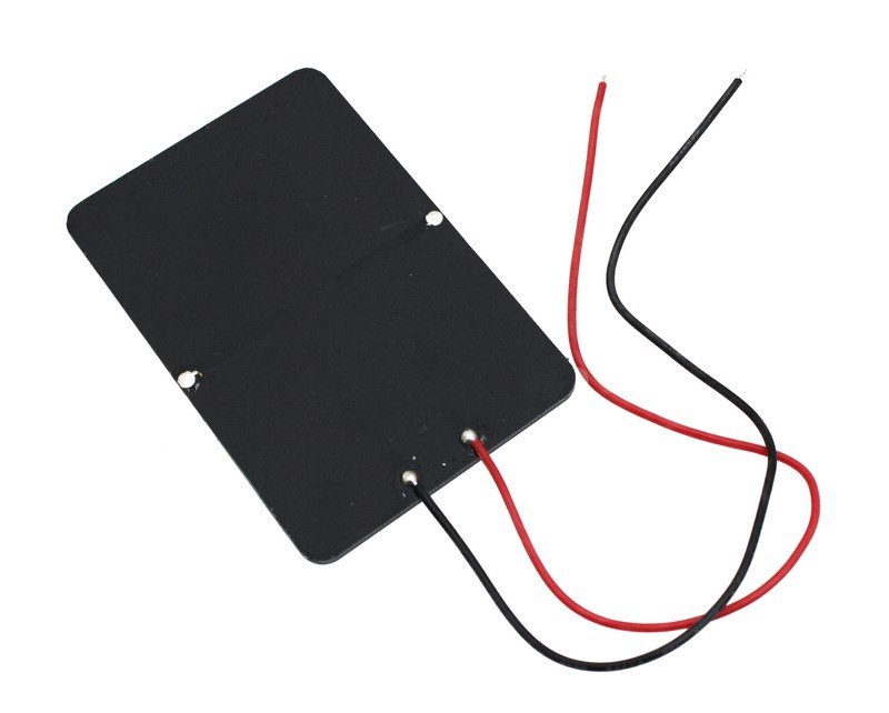 additional 1 5v 400ma polycrystalline solar cell back