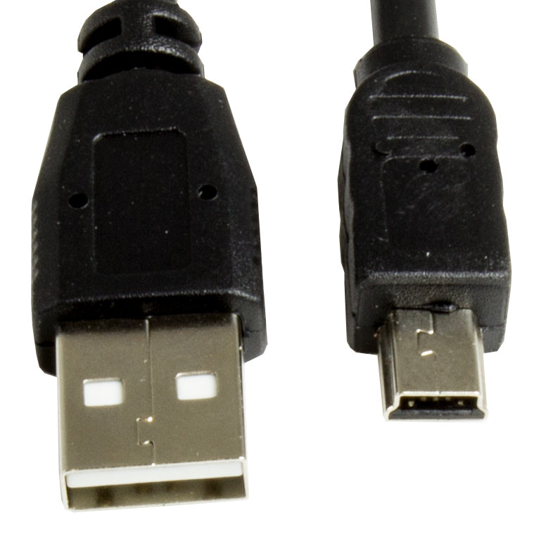additional usb mini cable 1 5 m