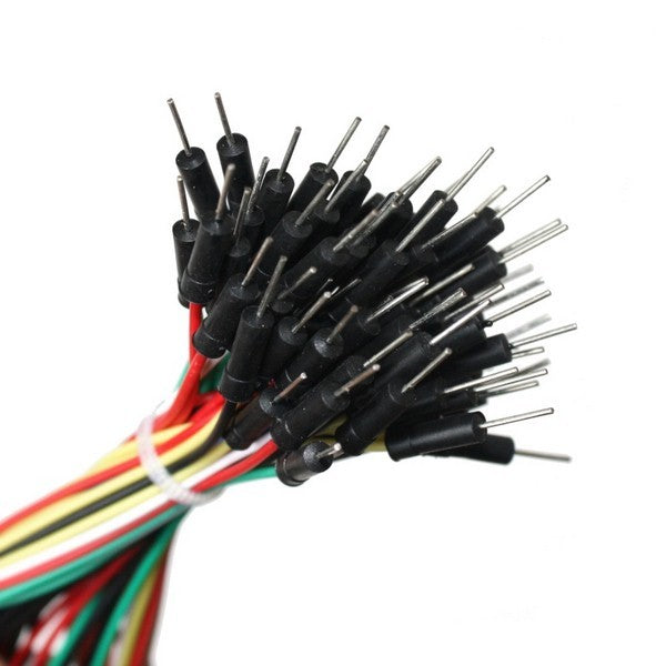 large breadboard jumper wire pack