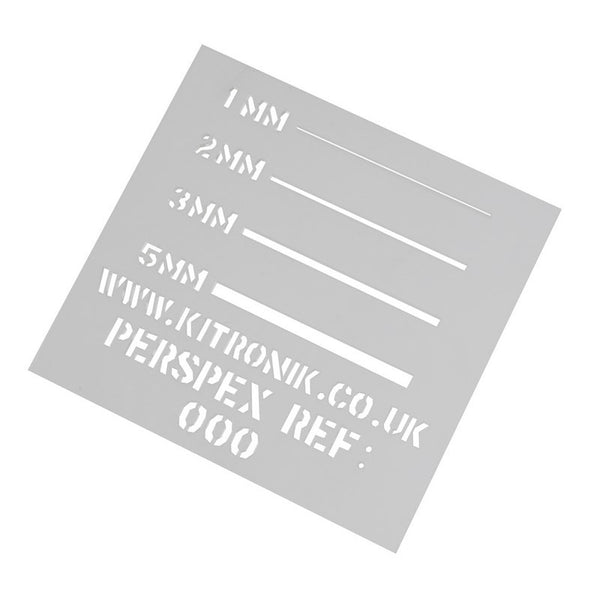Perspex Acrylic Sheets Tagged Clear Mirrored Acrylic Sheets Kitronik Ltd