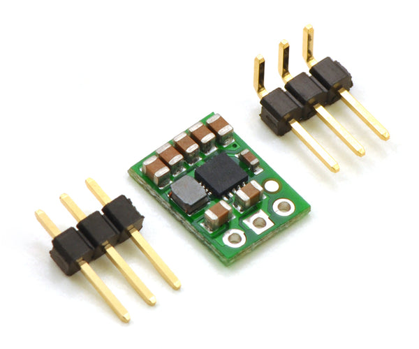 large 5v step up step down voltage regulator