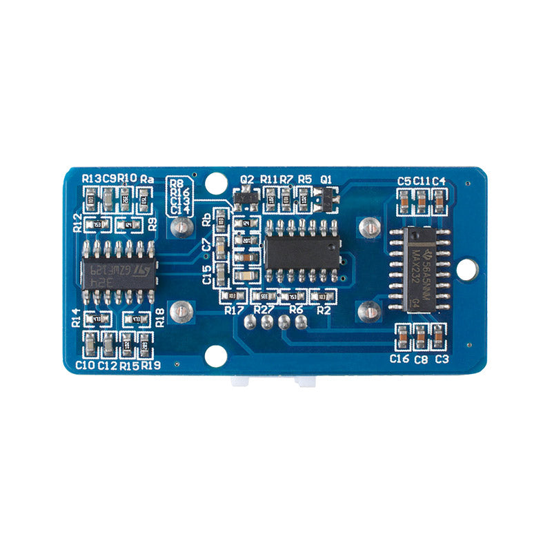 additional 2 seeed grove ultra sonic sensor module