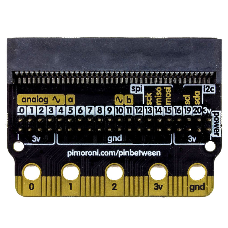 Pimoroni - Pinbetween