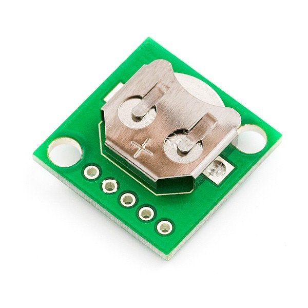 large real time clock module