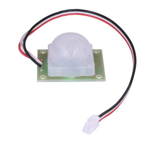 large PIR motion sensor