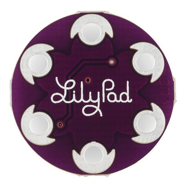 additional lilypad pixel bottom