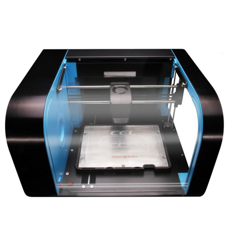 large robox 3d printer