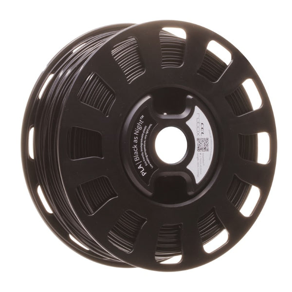 large black abs filament robox smartreel