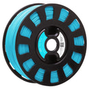 large skyblue abs 3d printer filament robox smartreel