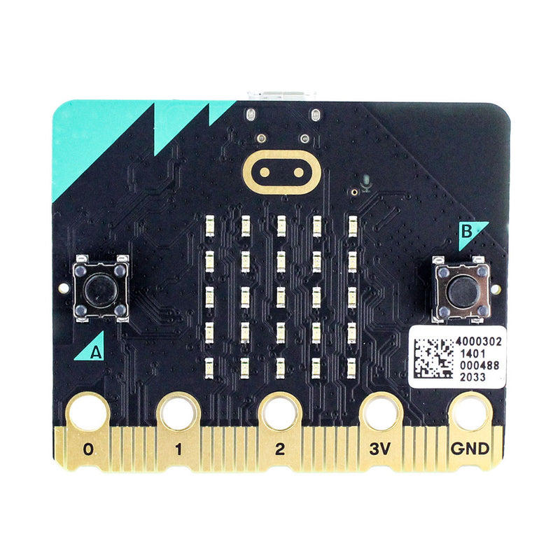 micro:bit V2 classroom pack front