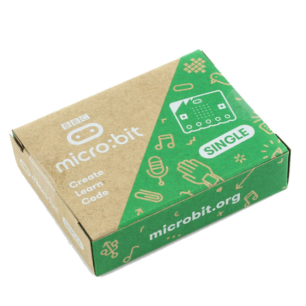 microbit retail box front