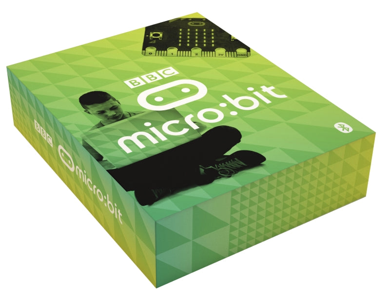 large bbc microbit board only retail