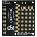 additional create proto board microbit back