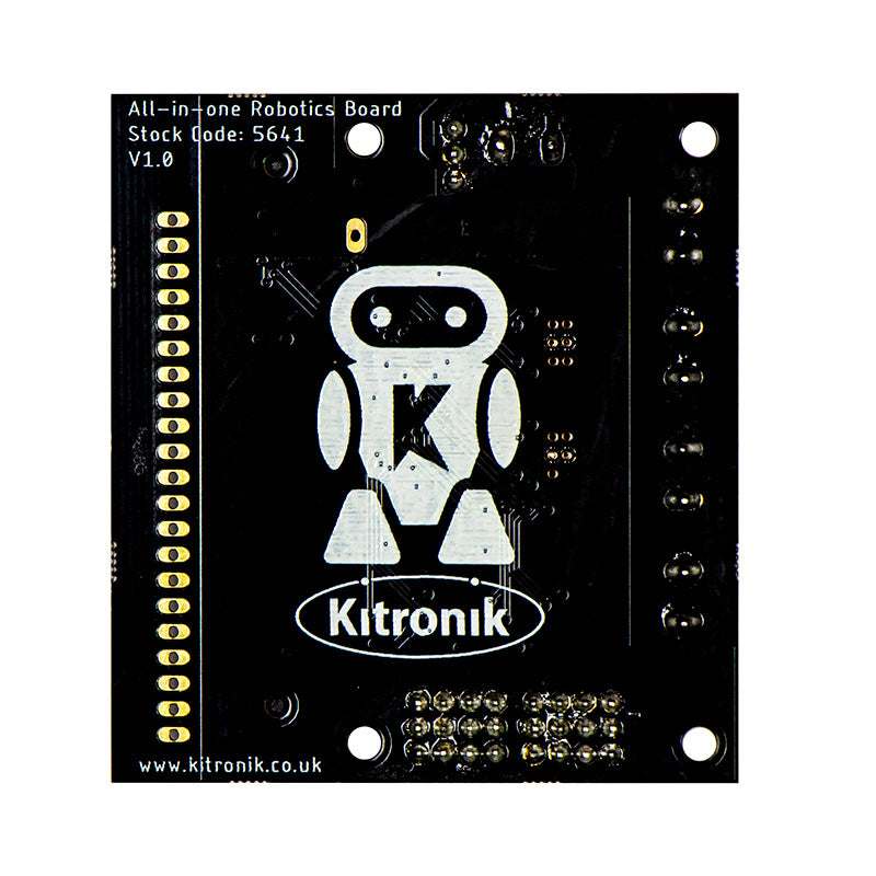 additional all in 1 robotics board microbit 1