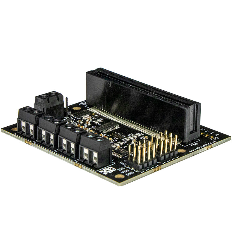 additional all in 1 robotics board microbit 2