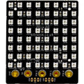 large kitronik zip tile microbit front