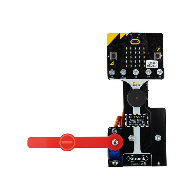 additional access bit microbit transportation pedestrian crossing projects connected