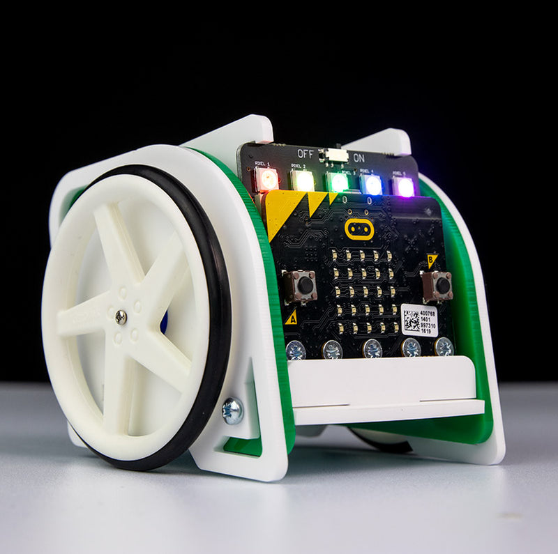 additional move mini mk 2 microbit built
