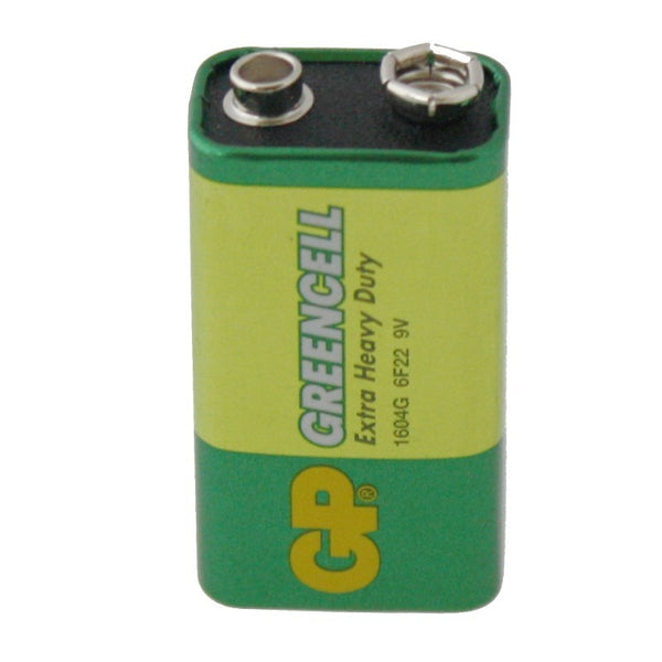 large zinc chloride batteries