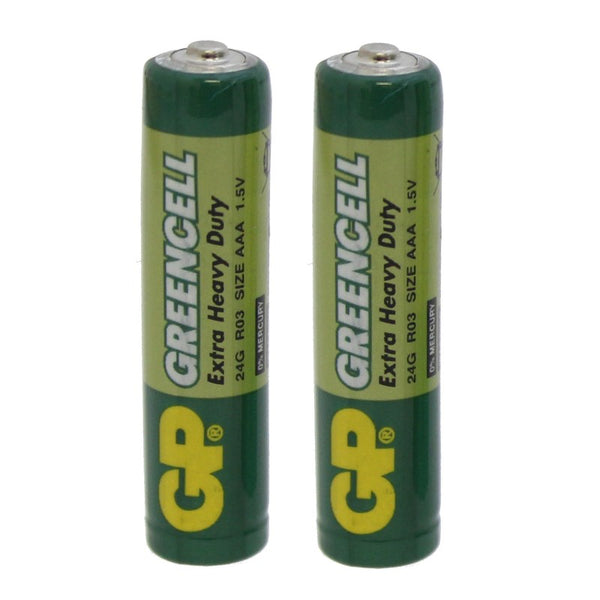 large aaa battery pack of 2