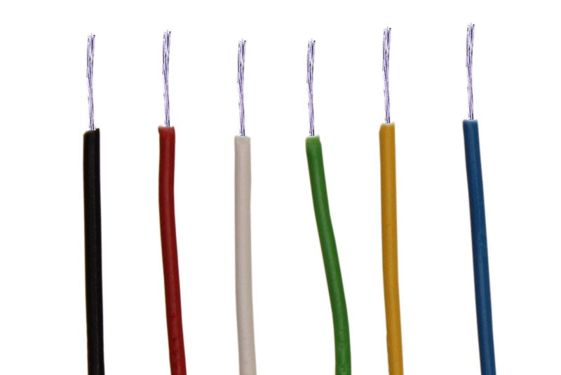 large multi strand cable  10m