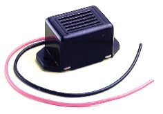 large miniature 9V buzzer