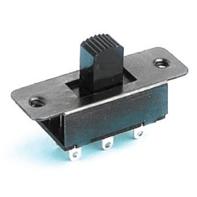 large centre off slide switch