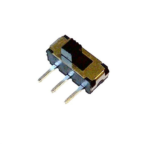large miniature PCB mount slide switch