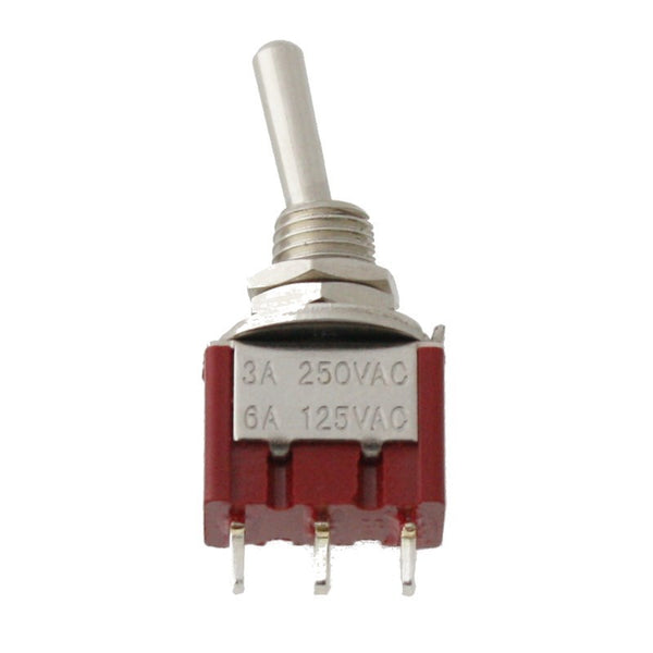 large miniature spdt toggle switch