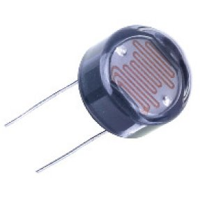 large light dependent resistor ldr