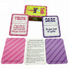 Truth Or Dare Game Card Set
