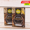 Black Pepper Whole - [Pack of 2]