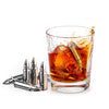 Stainless Steel Whiskey chiller ice bullets