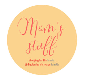 Mom's Stuff Shop