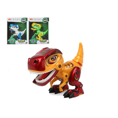 Interaktiver Roboter 111179 Dinosaurier - Mom's Stuff Shop