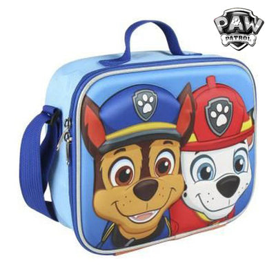 3D-Thermo-Vesperbox The Paw Patrol 4683
