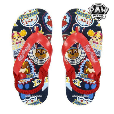 Flip Flops The Paw Patrol 73767
