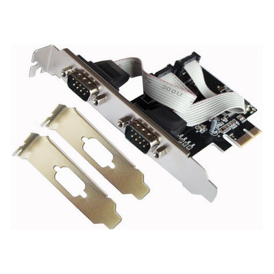 PCI-Karte L-Link Express Silberfarben (Refurbished B)